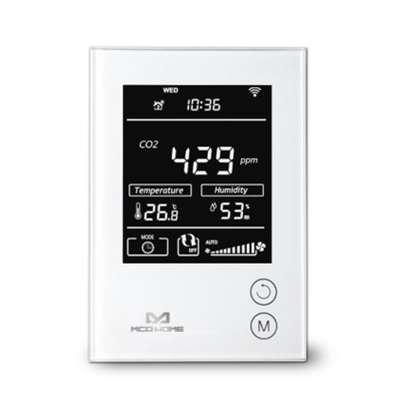 Датчик CO2 (датчик углекислого газа) для умного дома