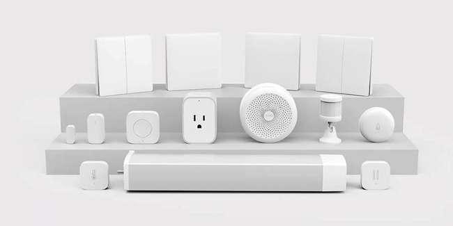 Какие датчики используются в умном доме